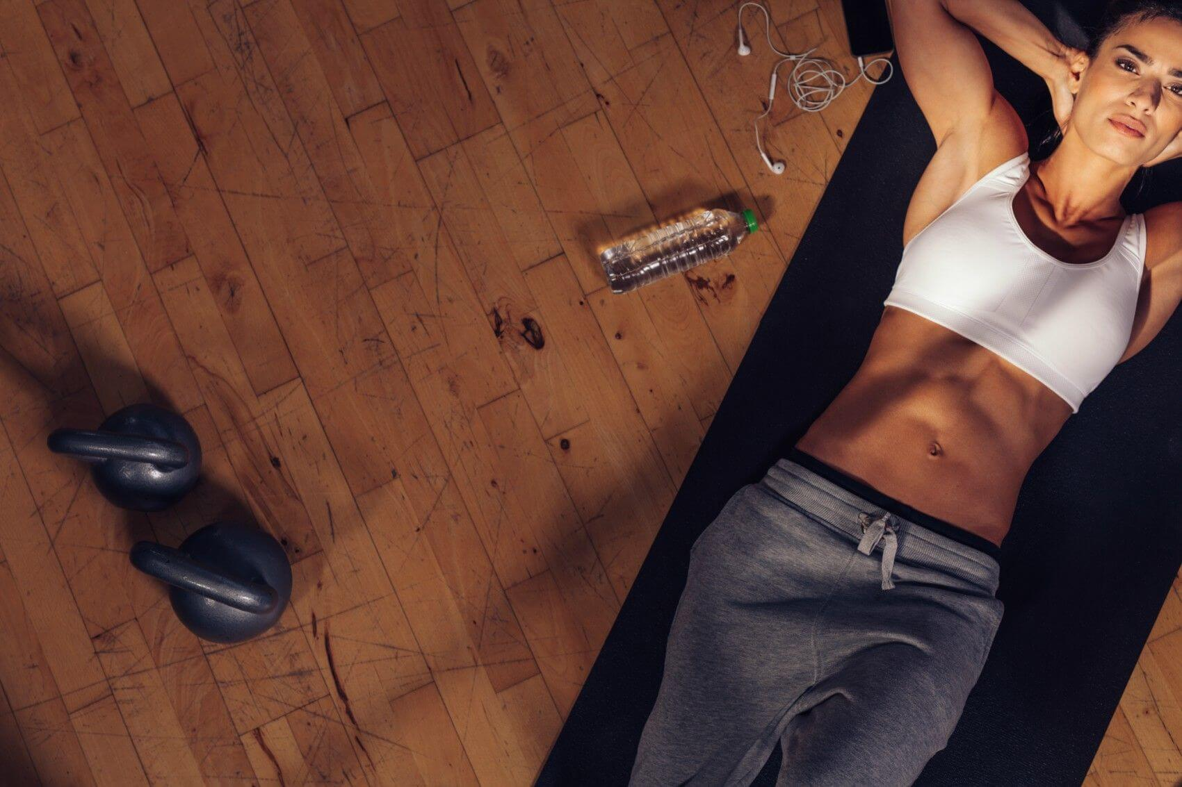 Give it a Rest! The Importance of Resting Your Abs