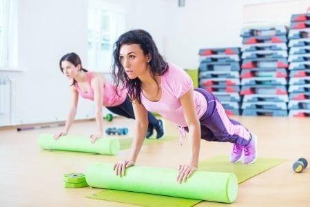 foam roller benefits body