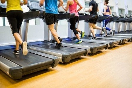 treadmill workouts b